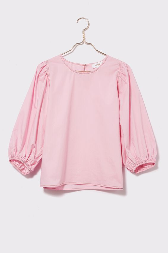 Provence Top, FAIRY FLOSS PINK
