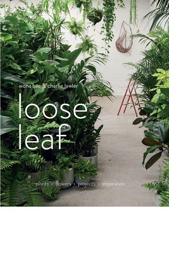 Loose Leaf, BAE & LAWLER