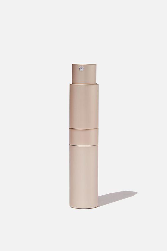 Beysis Perfume Atomiser, CHAMPAGNE
