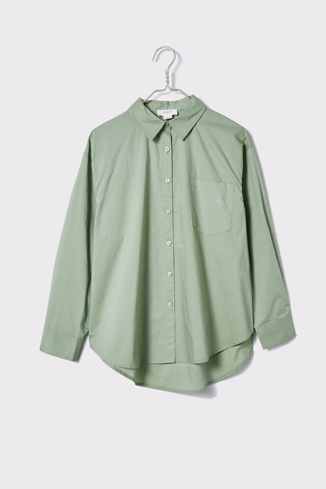 The Daily Shirt, DILL