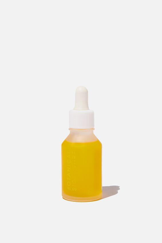 Botanical Signature Healthy Glow Hair Oil 30Ml, N/A