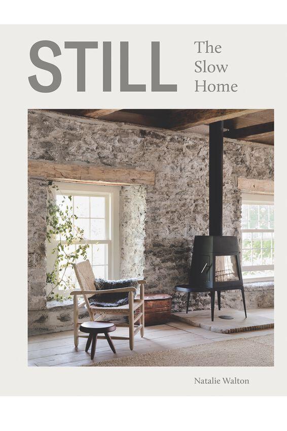 Still Book, Natalie Walton