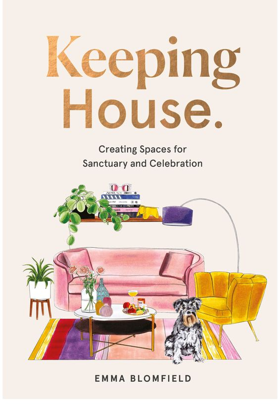 Keeping House, EMMA BLOOMFIELD