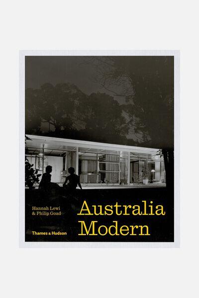 Australia Modern, AUSTRALIA MODERN